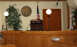 Trial Begins in Concealed Weapon Case