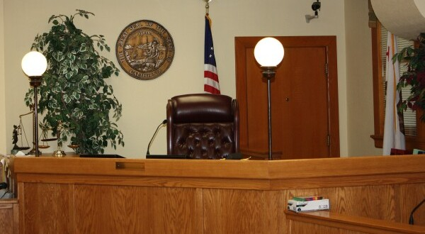 Prosecution and Defense Attorney Object During Intense Cross-Examination