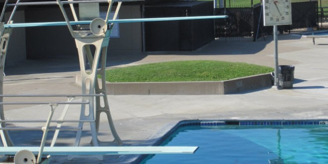 Analysis: City Acknowledges Civic Pool is Leaking Over 7000 Gallons a Day