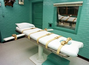 Eye on the Courts: Reality of Wood's Execution Confirms Kozinski's Critique of Lethal Injection