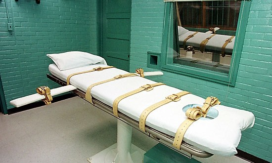 Eye on the Court: Death Penalty Creates Unequal Application Under the Law