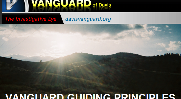 Vanguard Guiding Principles