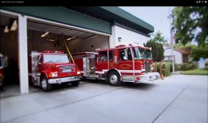 New Report Backs Off Central Fire Station Move, More