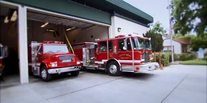 UC Davis, City of Davis Fire Services: A Shared Success