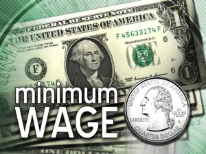 $9 Minimum Wage Takes Effect Today, Advocates Say It's Not Enough