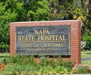 Napa-State-Hospital