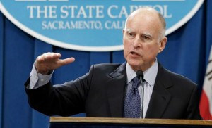 California Budget Deal Signed Just Before Deadline