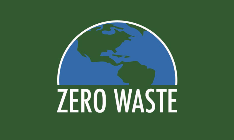 Zero Waste Beyond Bring Your Own Bag