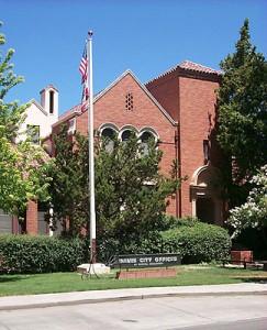 Davis-city_hall