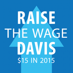 Raise the Wage Organizers Acknowledge Reaching Signature Threshold Is a Tough Task