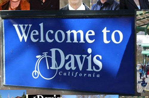 Davis City Council Candidates Question 4 – Unfunded Liabilities