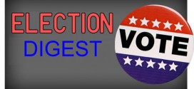 Election Digest: Congressman Thompson Endorses Dodd