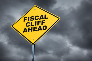 The Drivers of a Fiscal Crisis