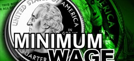 A Minimum Wage Hike Is Really Just Another Tax