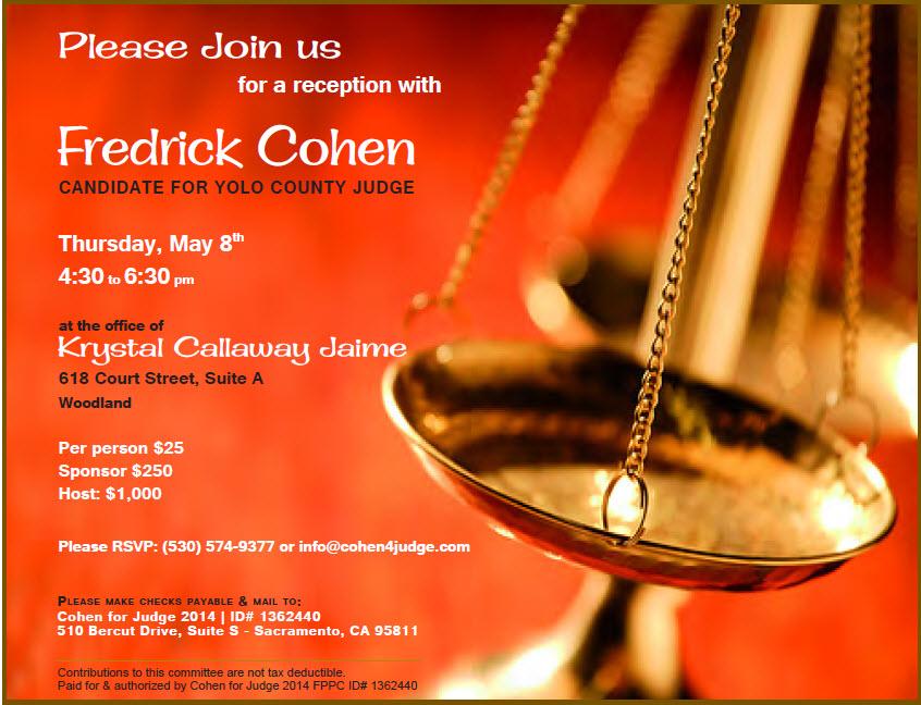 Cohen-event