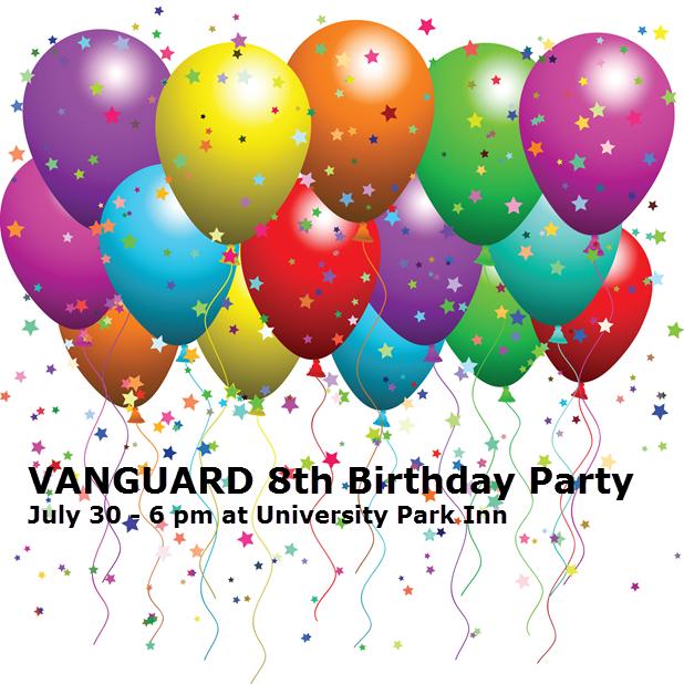Vanguard-Party