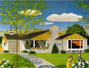 1950s-home