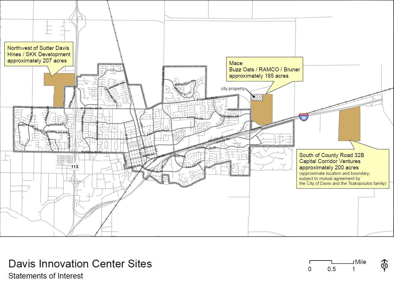 Innovation-Map