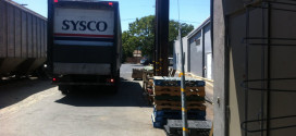 The Proliferation of Sysco Trucks in Farm to Fork America