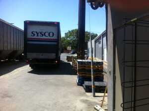 Sysco at Co-op