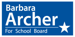 ArcherforSchool Board