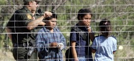 Kids Caught At Border Deserve Due Process of Law