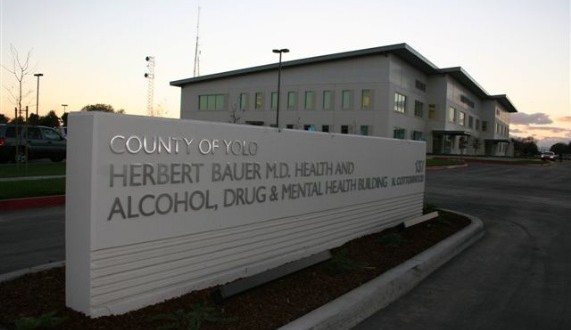 Mental Health Services Turns a Corner in Yolo County