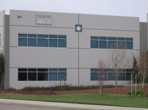 Schilling Robotics looms as a critical cog in the innovation park discussion - photo courtesy of DavisWiki