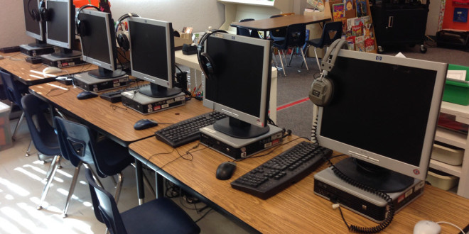 Let's Grow Digital Literacy in our Davis Schools Now