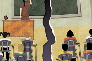 Local Data Shows Same Racial Gap on Suspensions, Calls for Reform