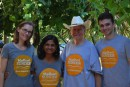 Community News: People's Climate Action Day, School Board Events