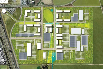 Commentary: City Looking in the Wrong Place For Demise of Davis Innovation Center Proposal