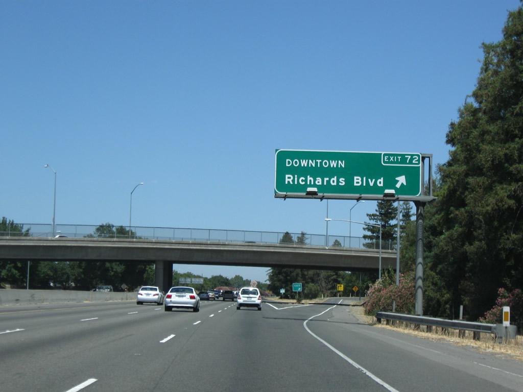 Richards-exit