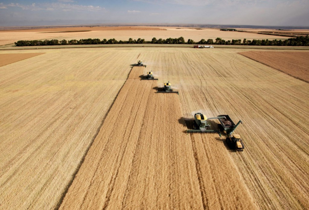 Agricultural Technology could be a nexus for Davis' Economic Development