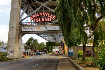 Granville Island – A Different Vision for Davis?