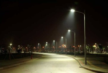 Streetlights Revisited October 2014 – Part One