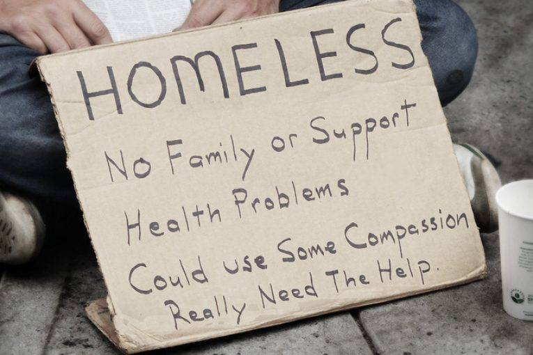 Council Set to Tackle Three Homeless Related Issues