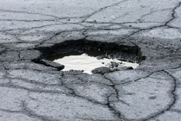 League of California Cities Alarmed At Precarious Pavement Conditions