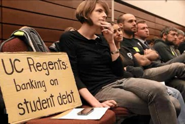 My View II: The Pointless Tuition Hikes