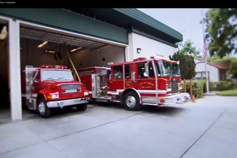 Friends of Davis Fire