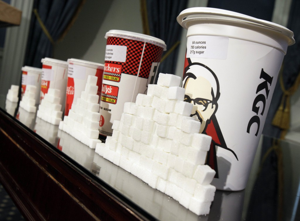 UC Davis Research Bolsters Sugary Beverage Concerns