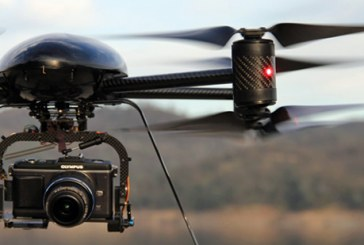 Sunday Commentary II: Why Drones Are Potentially a Threat to Privacy and Worse