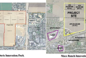 Council Receives Update on Innovation Parks, Asked to Approve Guiding Principles, Alternatives