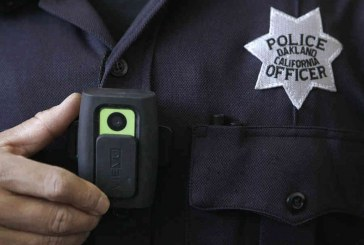 Sunday Commentary: Body Cam Study Shows Need for Accountability