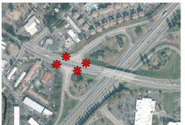 City Looks to Improve Richards Boulevard Interchange