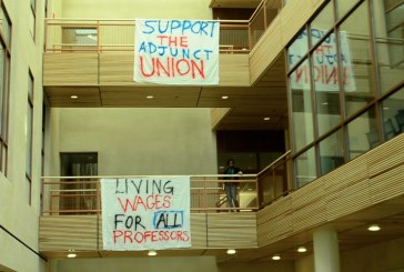 The High Stakes of Faculty Labor's Future