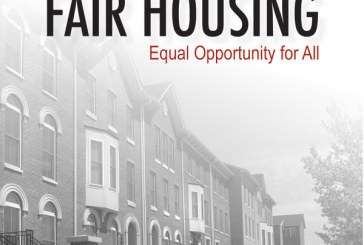 Sunday Commentary II: The End of Fair Housing?