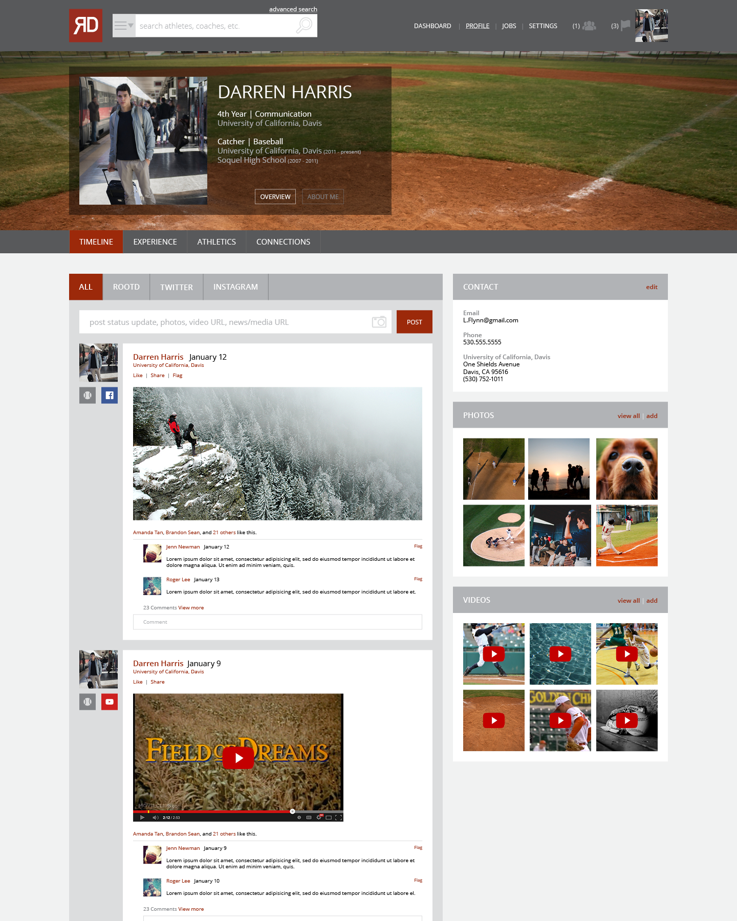MyProfile_CollegeAthlete-Timeline-AboutMe-Field_121014