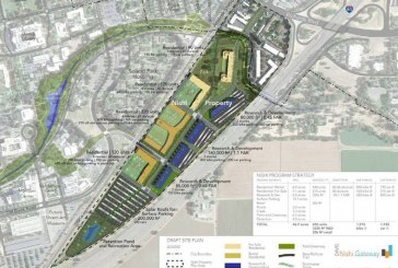 Council Pushes Nishi Forward, Concerned About Three Innovation Parks