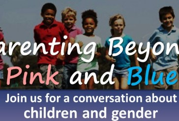 Parenting Beyond Pink and Blue